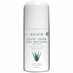 Aloe Vera Deo Natural Roll...