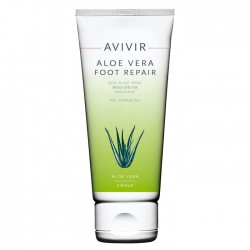 Aloe Vera Foot Repair 100ml