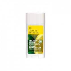 Deodorant Stick Lemon/Tea...