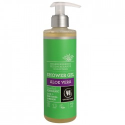Aloe Vera Shower Gel 245ml EKO