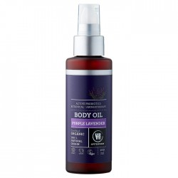 Lavendel Body Oil 100ml EKO