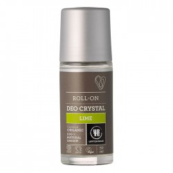 Lime Deo Crystal 50ml EKO