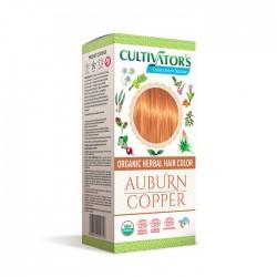Örthårfärg Auburn/Copper...
