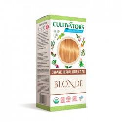 Ekologisk Örthårfärg Blonde...