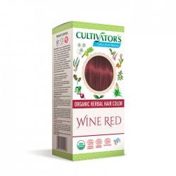 Ekologisk Örthårfärg Wine...
