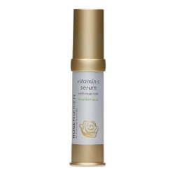 Vitamin C Serum Rose Root
