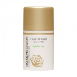 Rose Cream Anti Wrinkle 50ml