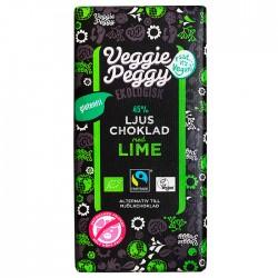 Choklad Lime 85g EKO