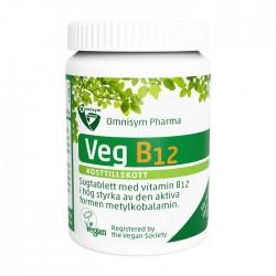 OmniVegan B12 120st