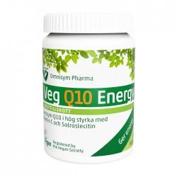 OmniVegan Q-10 Energy 60st