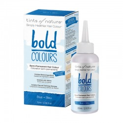 Hårfärg Bold Colours Blå 70ml