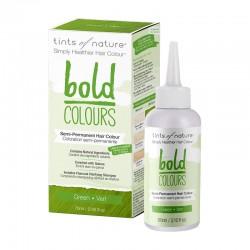 Hårfärg Bold Colours Grön 70ml