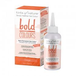 Hårfärg Bold Colours Orange...