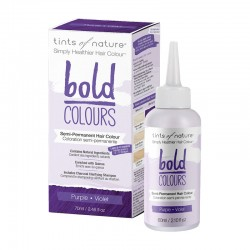 Hårfärg Bold Colours Lila 70ml