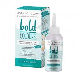 Hårfärg Bold Colours Teal 70ml