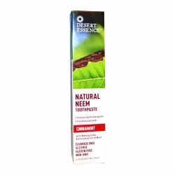 Tandkräm Neem Cinnamint