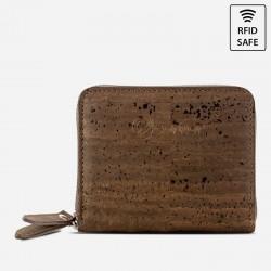 Plånbok Square S RFID Säker