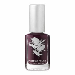 Nagellack - Black Magic Rose
