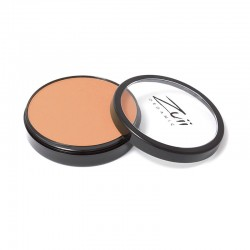 Powder Foundation Hazelnut