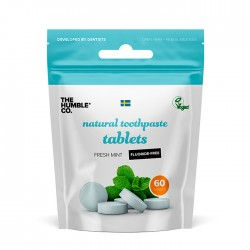 Dental Tablets 60 pack utan...