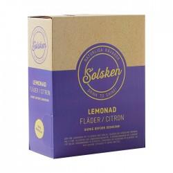 Lemonad Fläder/Citron BiB...