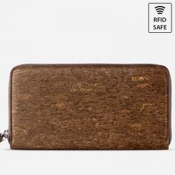 Plånbok Square L RFID Säker