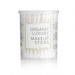 Makeup Bomullspinnar EKO 100st