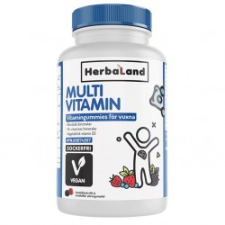 Herbaland Multivitamin 60st