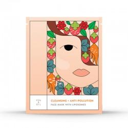 Ansiktsmask Cleansing