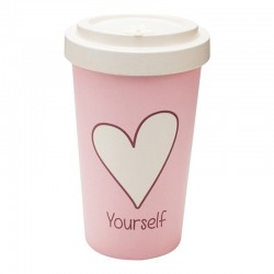 To-Go Mugg Bambu Love
