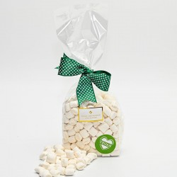 Veganska Mini-Marshmallows...