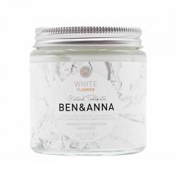 Tandkräm White + Flour 100ml