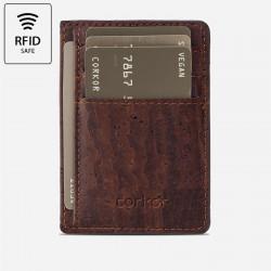 Kortplånbok RFID Säker