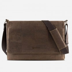 Kork Messenger Bag