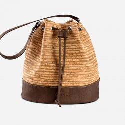 Kork Bucket Bag