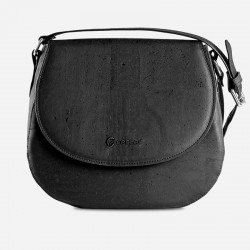 Kork Saddle Bag