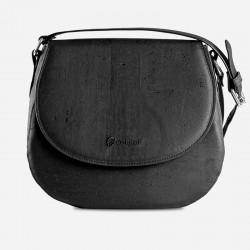 Kork Saddle Bag