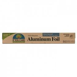 Återvunnen Aluminiumfolie 10 m
