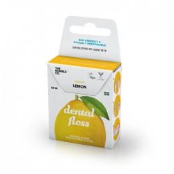 Tandtråd Citron 50m
