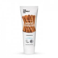 Natural Tandkräm Kanel