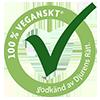 100% Veganskt Djurens Rätt Veganhuset
