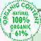 ECO Veganhuset 61%