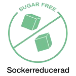 Sockerfri