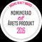 Årets Produkt 2016 Veganhuset
