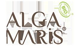 Alga Maris Logotyp