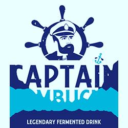 Captain Kombucha Veganhuset