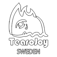 Tear o Joy Logo