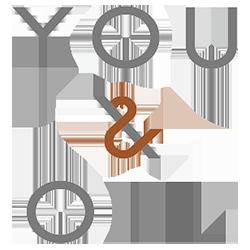 You & Oil Logo